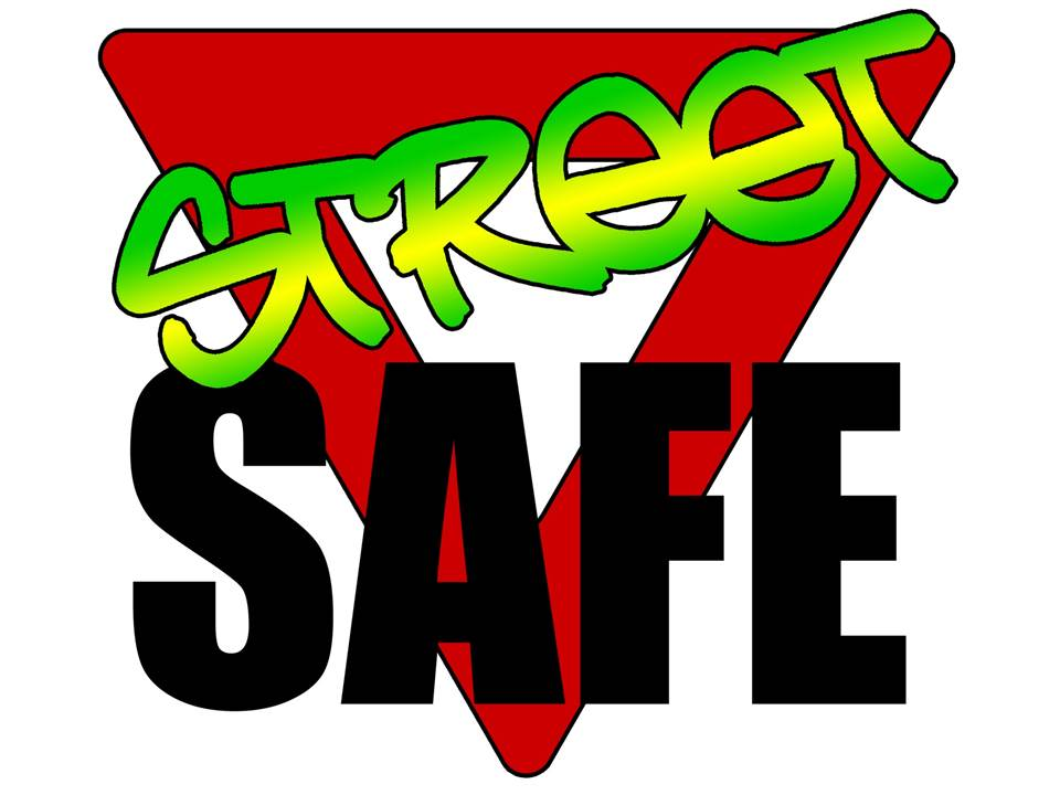 Street Safe UK Logo